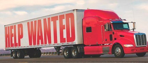 4 Reasons for the Truck Driver Shortage in British Columbia, And How to Fix It,