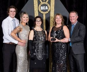 2019 Kamloops Chamber of Commerce Awards,