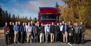 Kenworth Customer Council ,