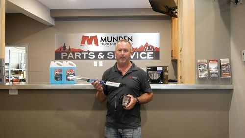 Parts Shop Open 7 Days a Week ,