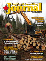 logging and sawmilling journal cover