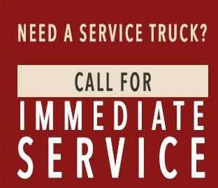 Call for immediate service